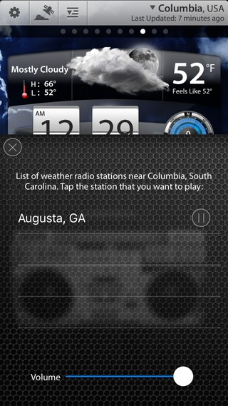 inner – National Weather Service Radio