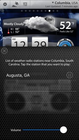 inner – National Weather Service Radio