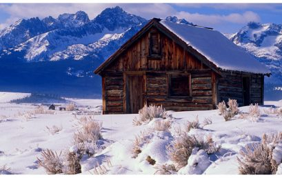 Frozen America: 7 Fabulous Snow-clothed Locations