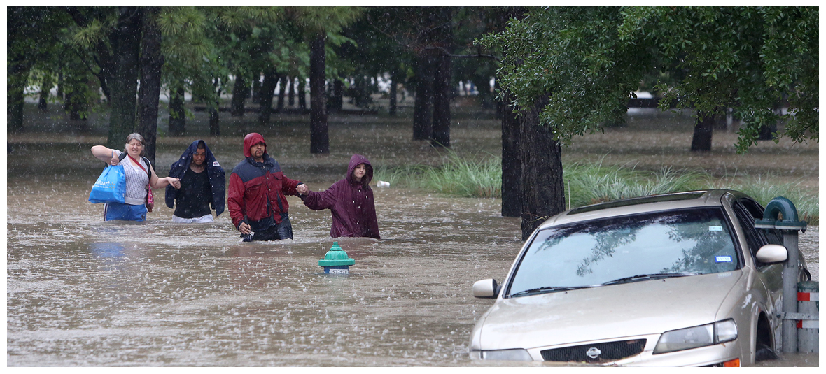 Source: Steve Gonzales, Houston Chronicle via AP
