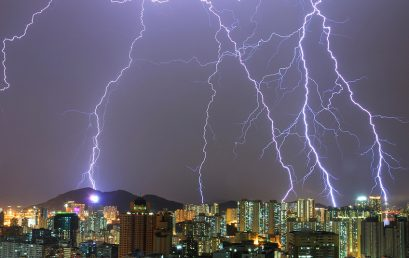 Tips to Stay Safe in a Severe Thunderstorm