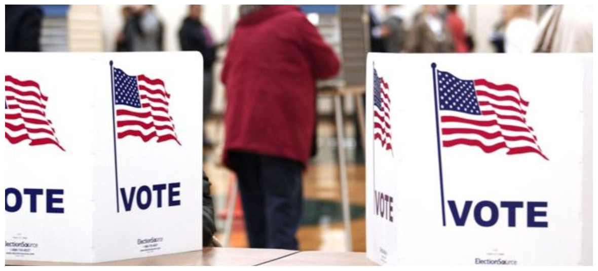 Election Day Weather: Find Out the Best Time to Cast Your Ballot in the Swing States