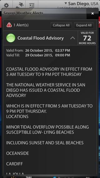 inner – Severe Weather Alerts