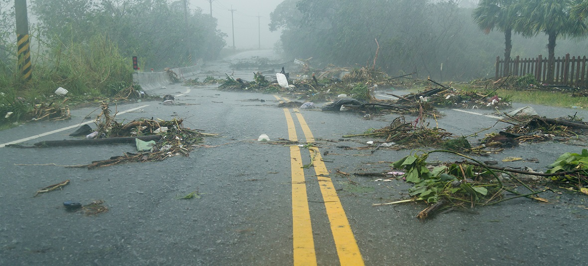 Severe Storms Rattling Through Central U.S