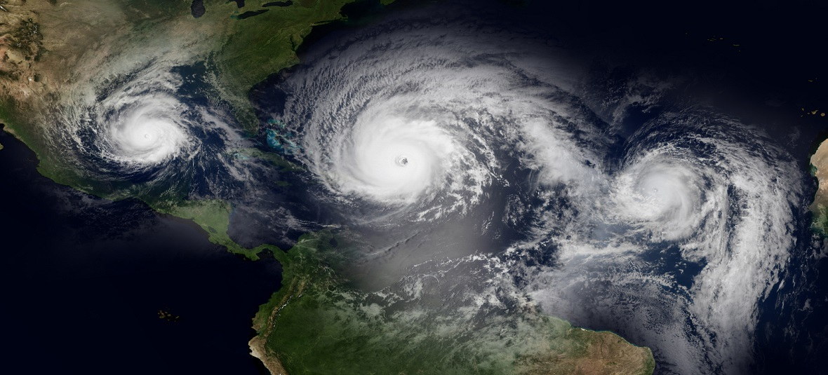 Hurricane Irma Leaves Behind Jaw Dropping Scenes